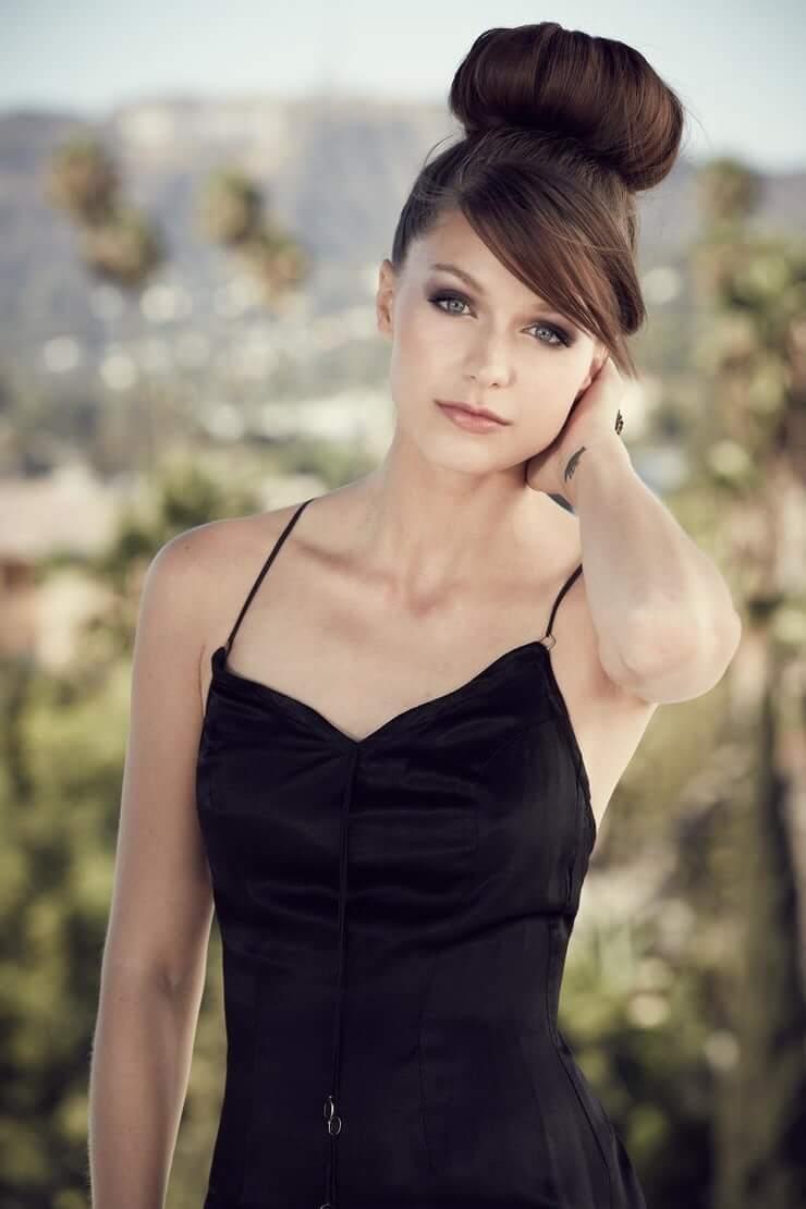 Melissa Benoist Pictures