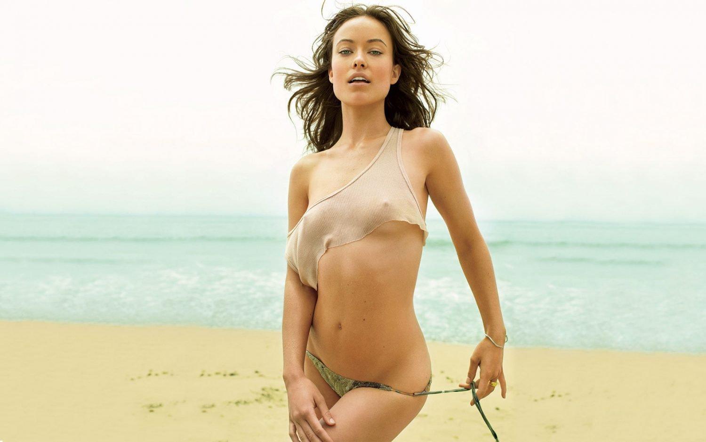 Olivia Wilde Nude Photos