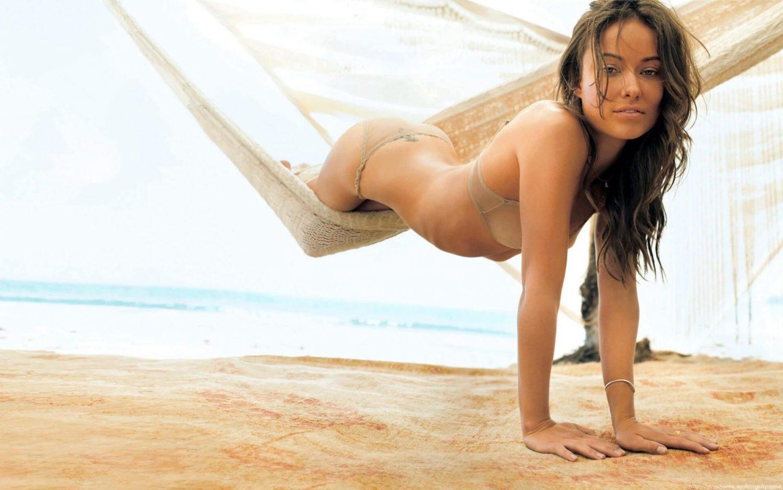 Olivia Wilde Nude pics