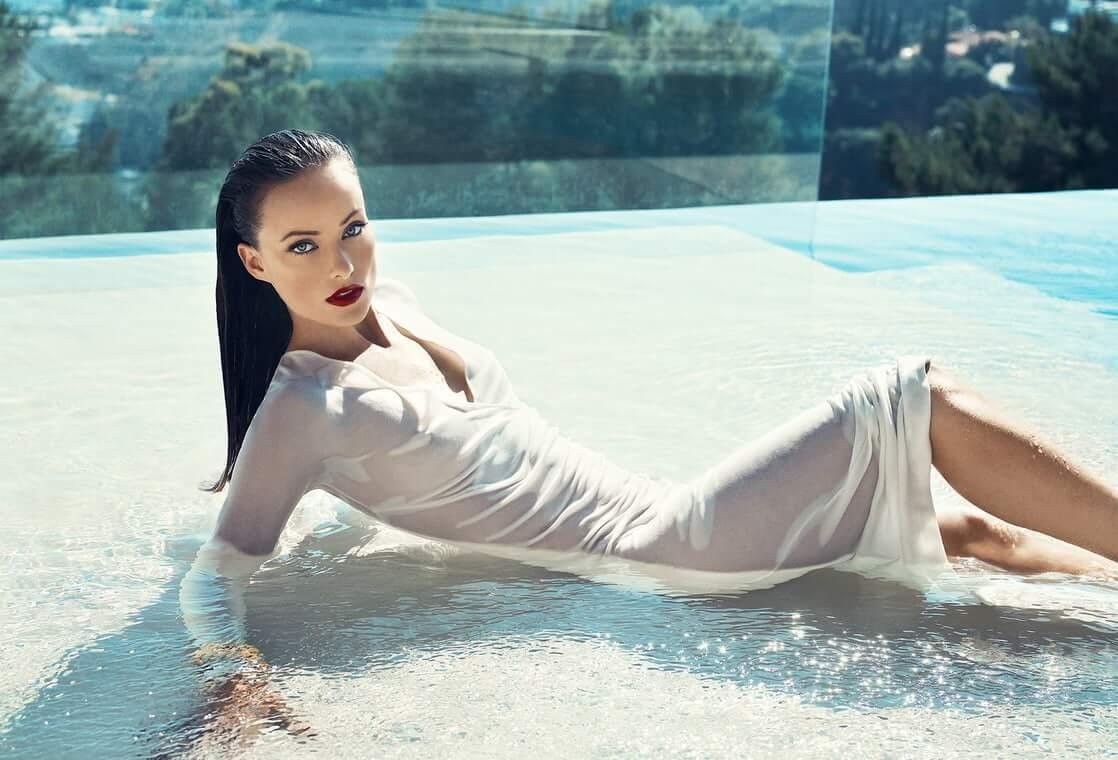 Olivia Wilde Hot Pics