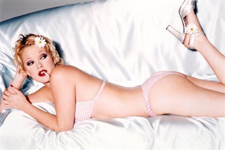 Drew Barrymore Hot Images