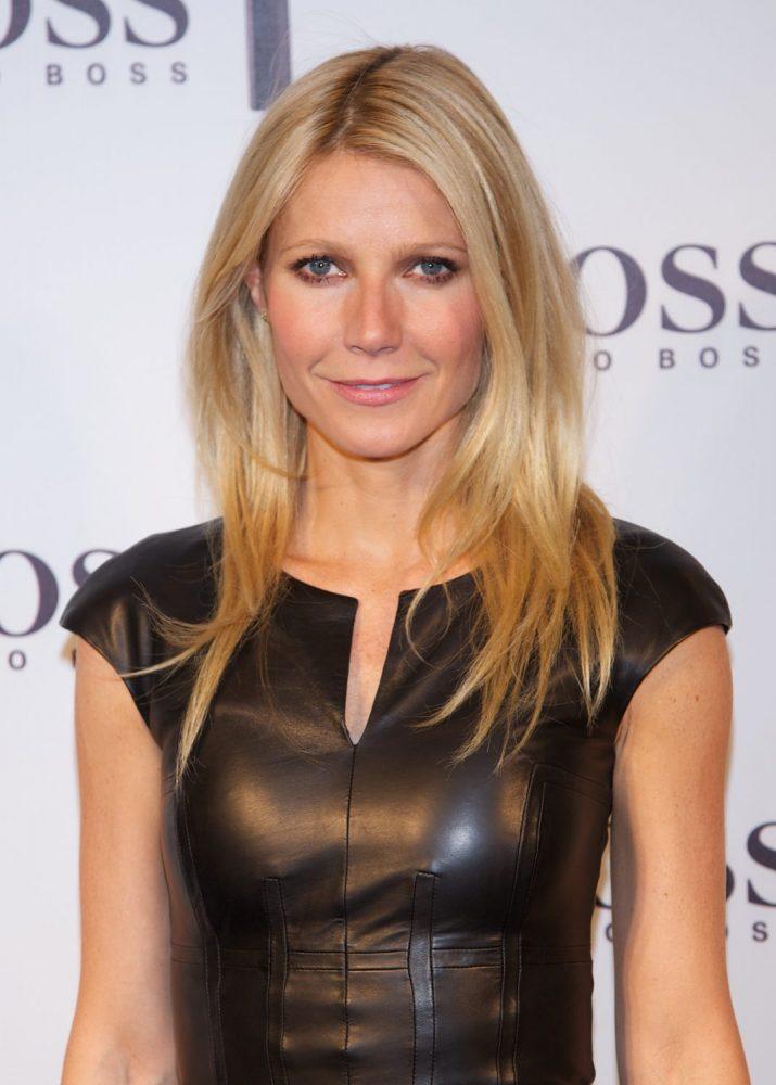 Gwyneth Paltrow New Images
