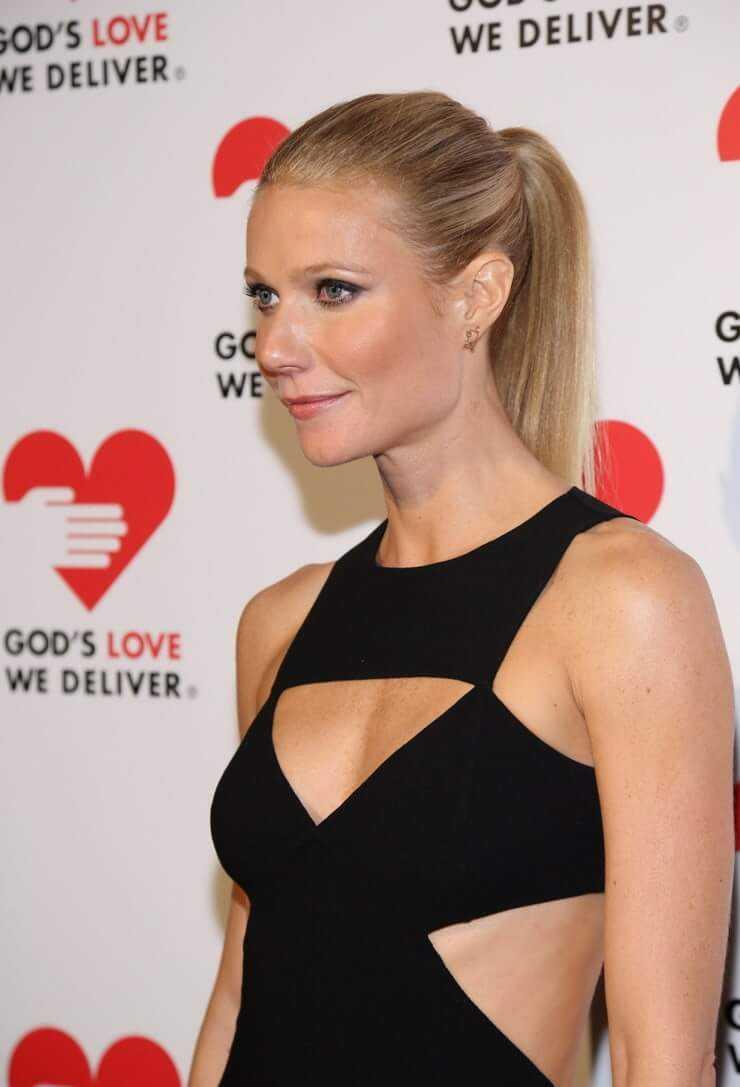 Gwyneth Paltrow Boobs