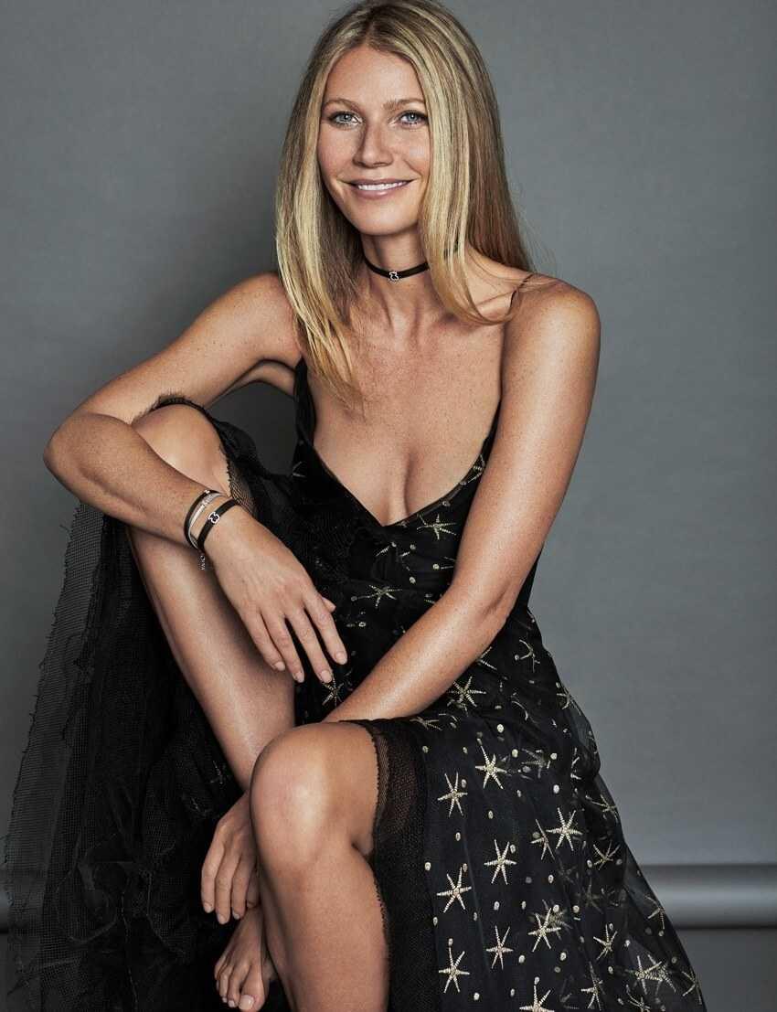 Gwyneth Paltrow Boobs Pics