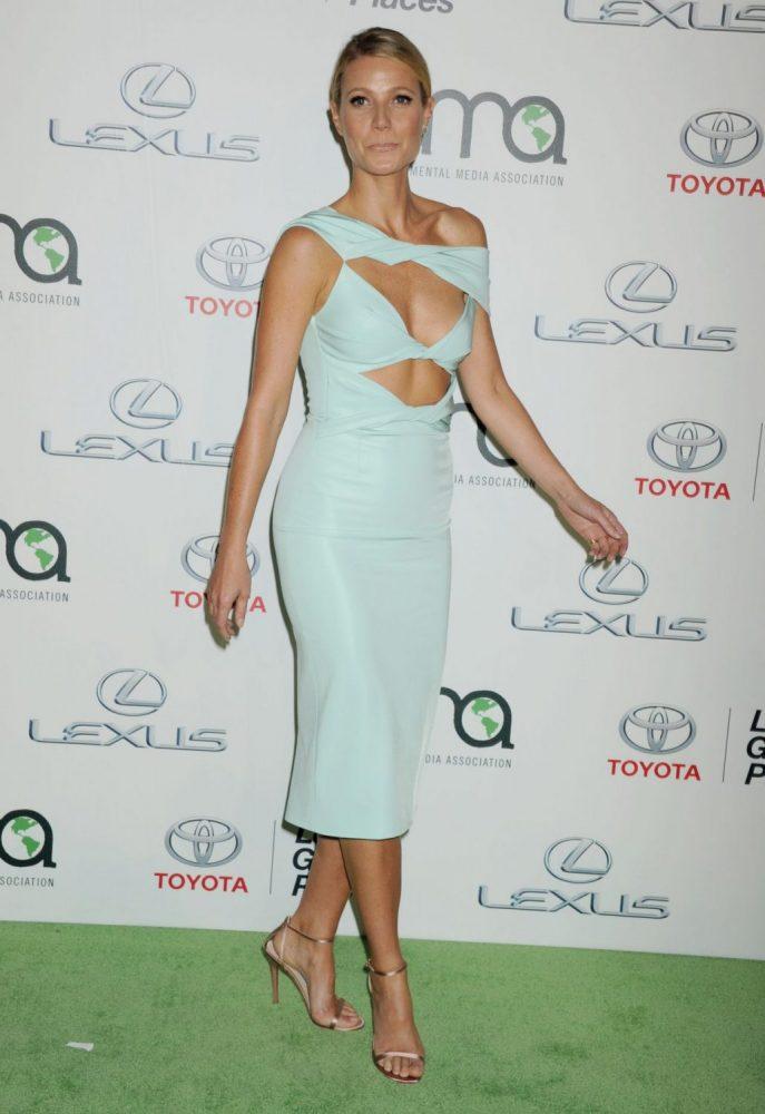 Gwyneth Paltrow Ass