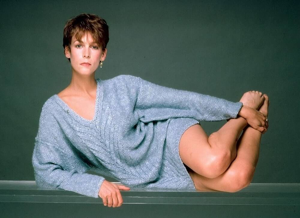 Jamie Lee Curtis Sexy Pictures