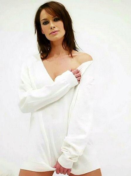 Lena Headey Nude Pictures