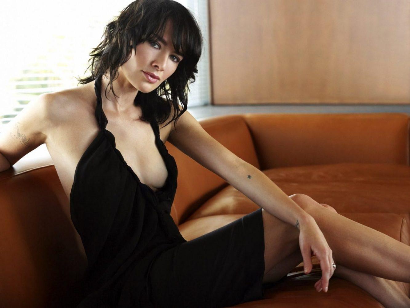 Lena Headey Hot Pictures
