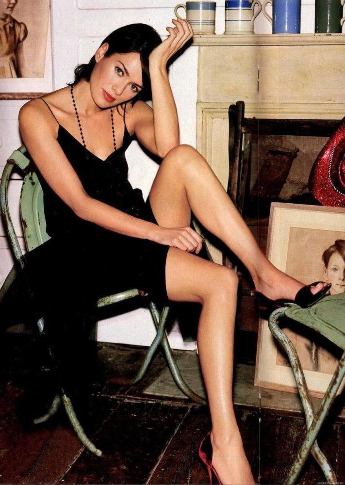 Lena Headey Sexy Pictures