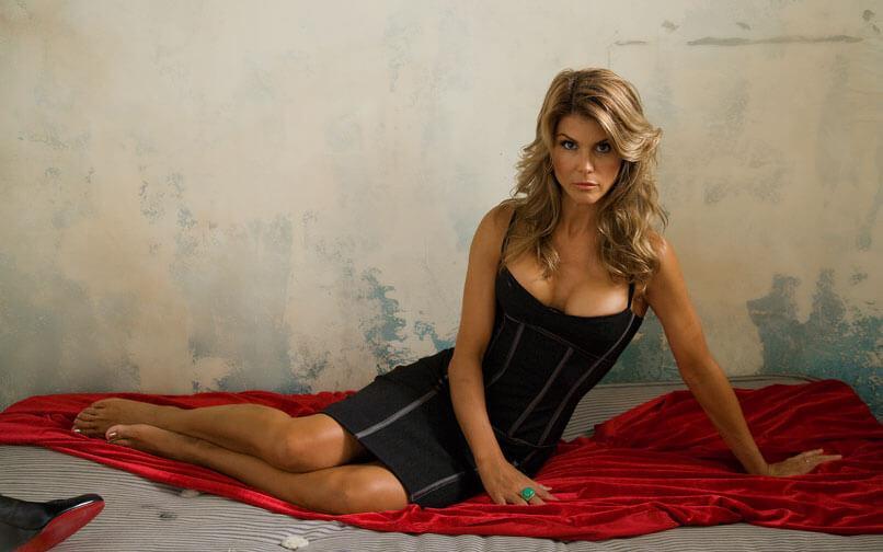 Lori Loughlin Nude