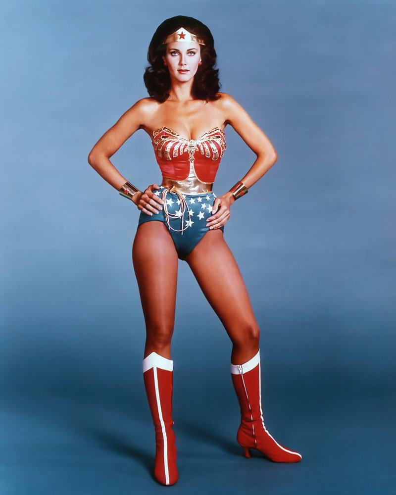Lynda Carter Hot Pictures