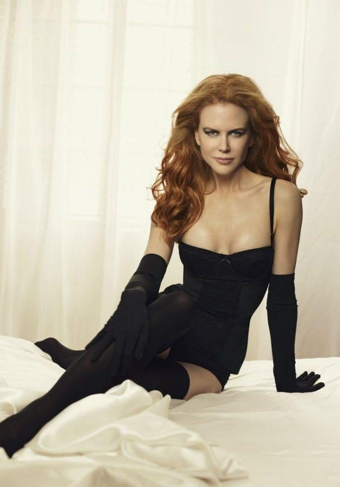 Nicole Kidman Hot Pictures