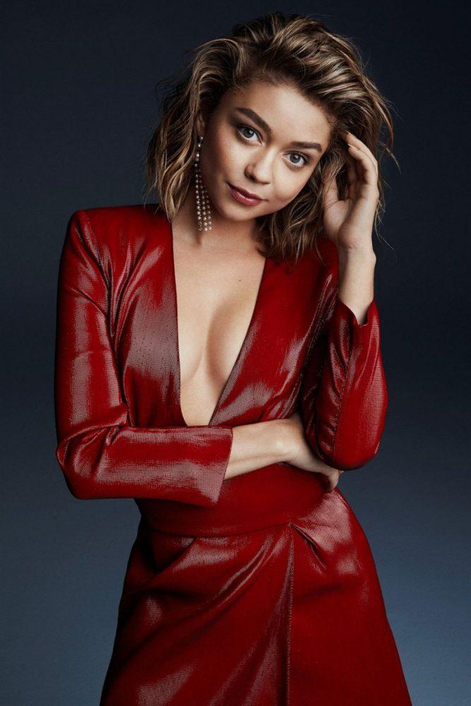 Hot Sarah Hyland
