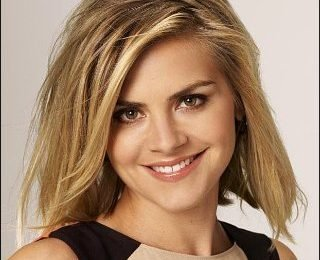 Eliza Coupe Hot And Sexy Pictures