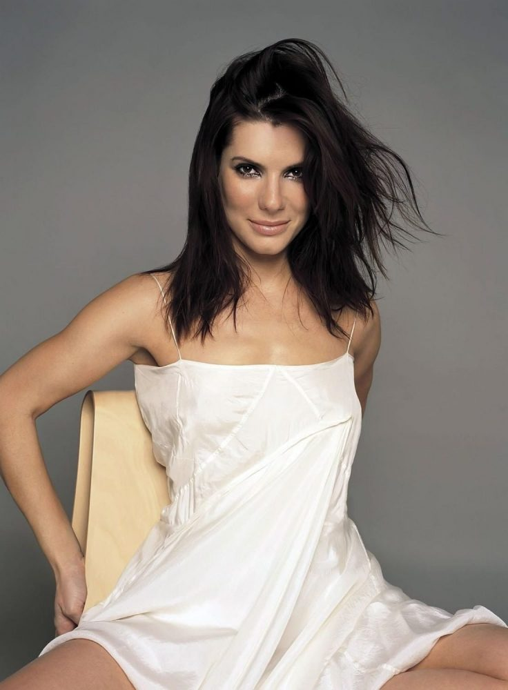 Sandra Bullock Bold Pictures