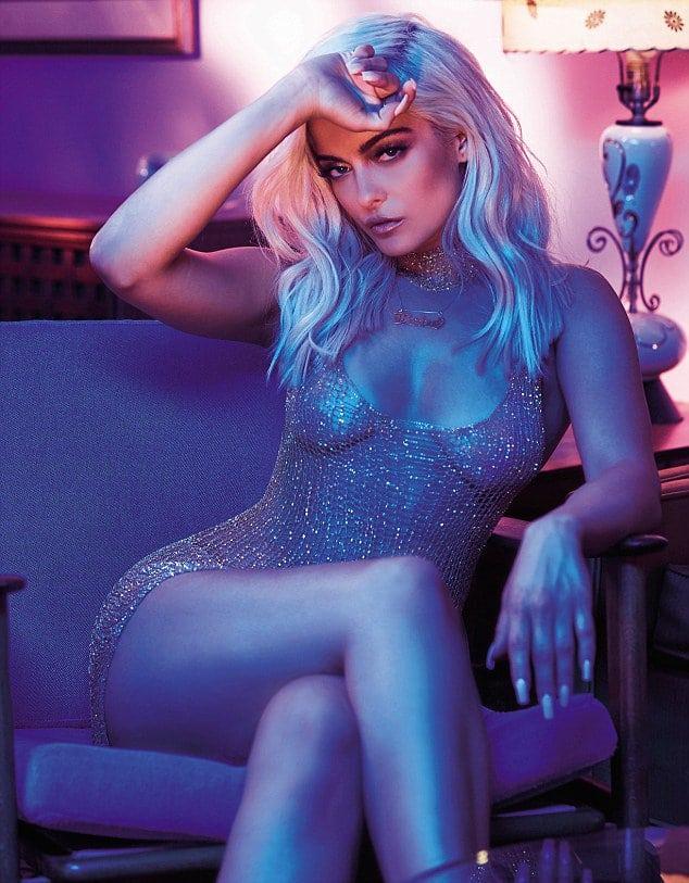 Bebe Rexha Nude Pics