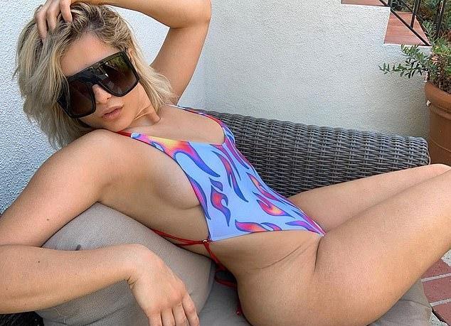 Bebe Rexha Nude