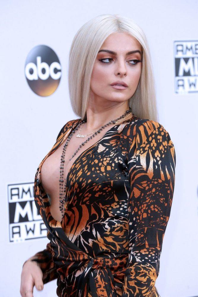 Bebe Rexha Sexy Pics