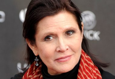 Carrie Fisher Hot Pictures Of All Time