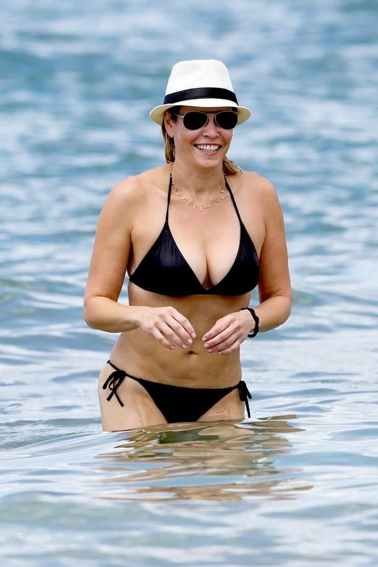 Chelsea Handler Bikini