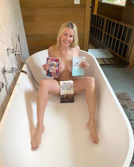 Chelsea Handler Bold Pictures