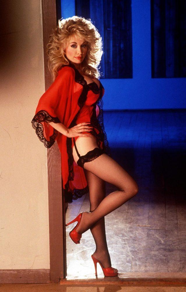 Dolly Parton Nude Pics
