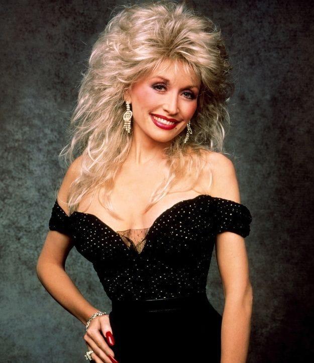 How Many Books Has Dolly Parton Written?