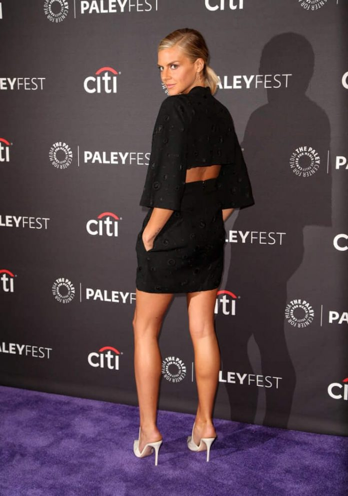 Eliza Coupe Ass