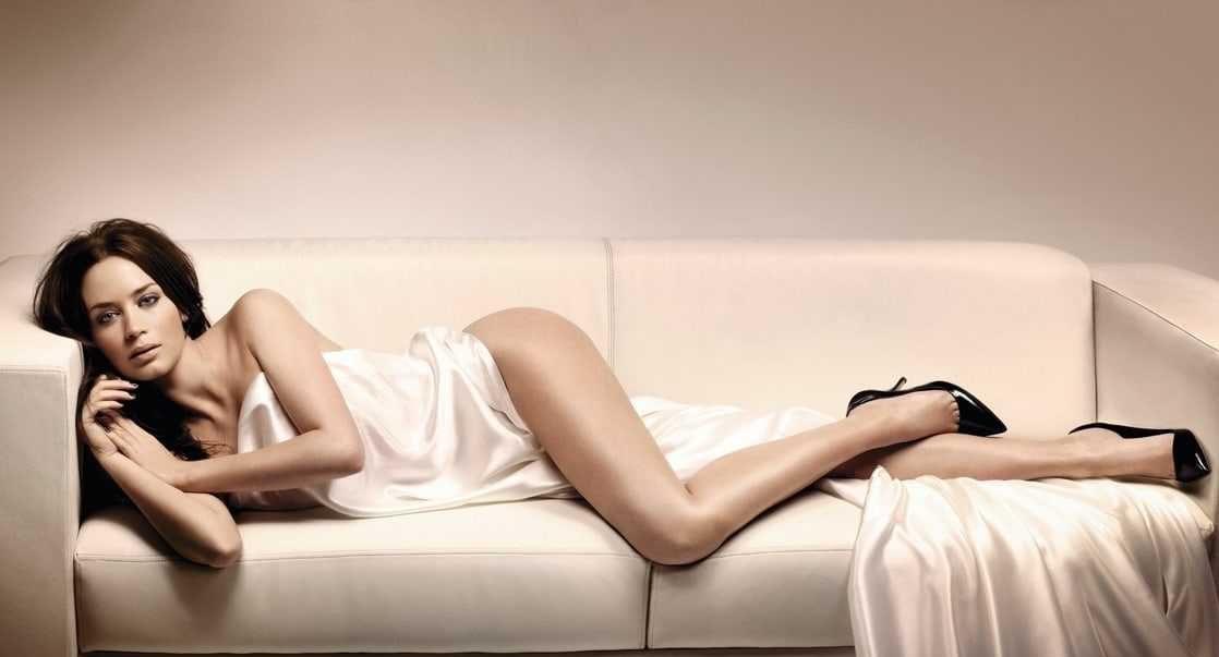 Emily Blunt Hot Images