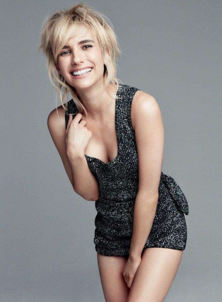 Emma Roberts Pics