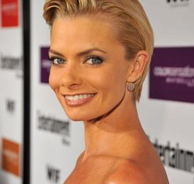 Jaime Pressly Hot And Sexy Pictures