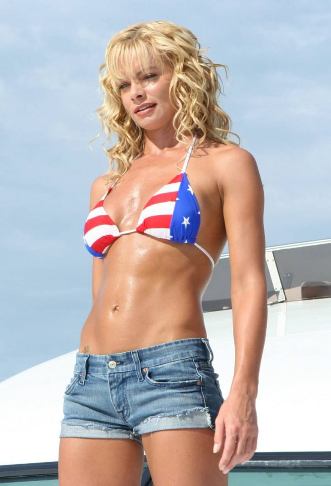 Jaime Pressly Bold Pictures