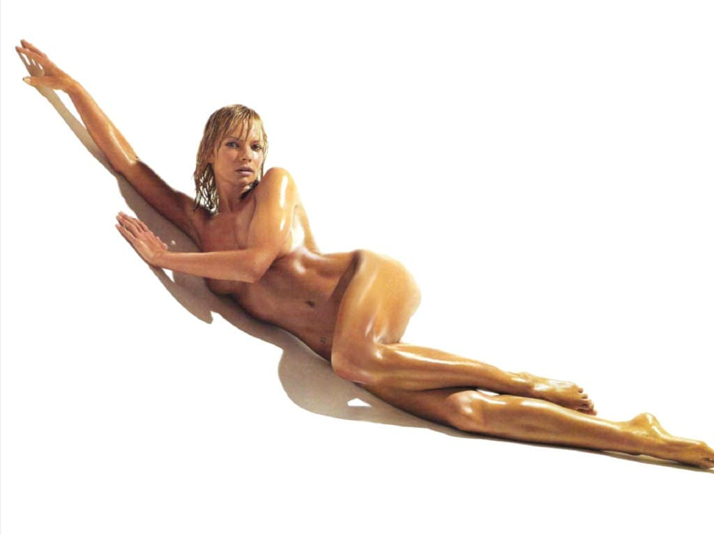 Jaime Pressly Nude Pictures