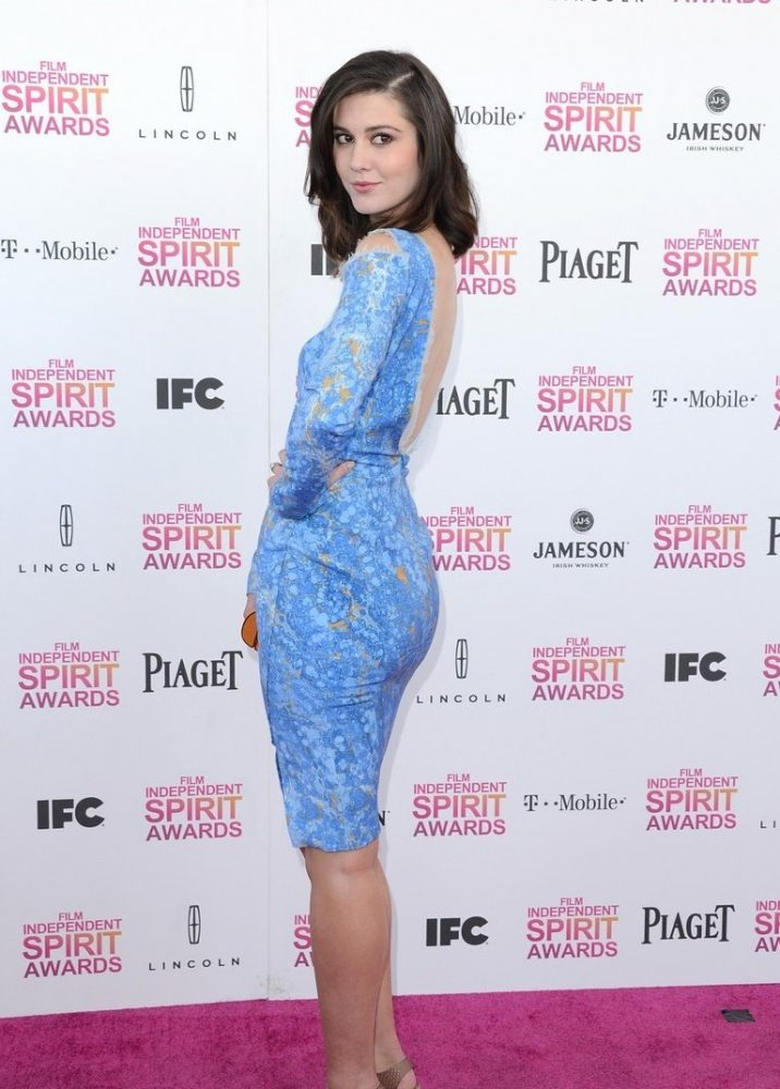 Mary Elizabeth Winstead Ass