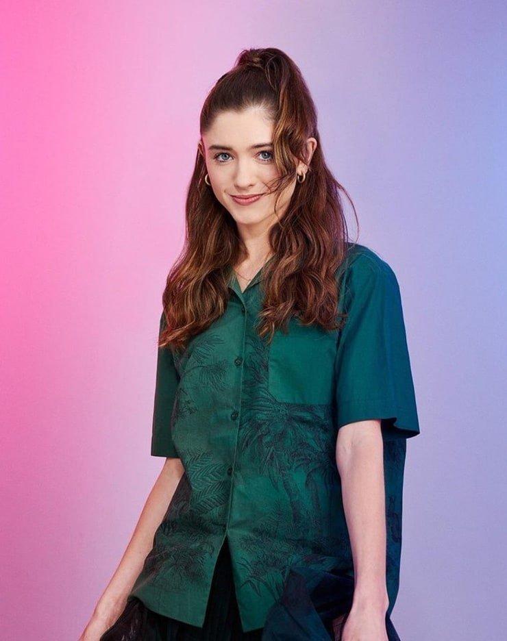 Natalia Dyer Pics