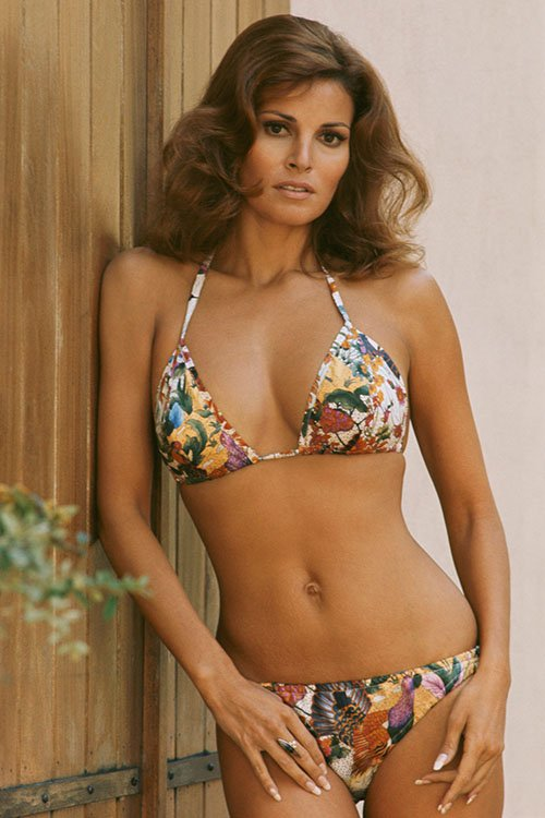 Raquel Welch Hot Pictures