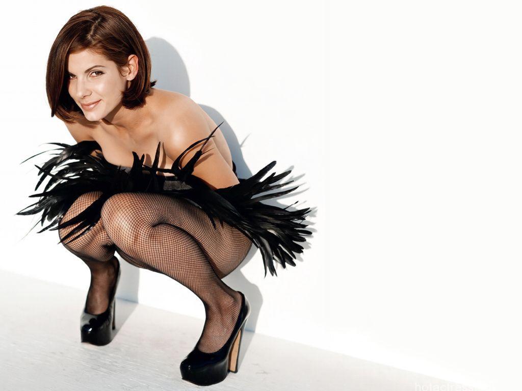 Nude Sandra Bullock