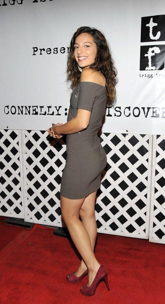 Vanessa Lengies Hot Pictures