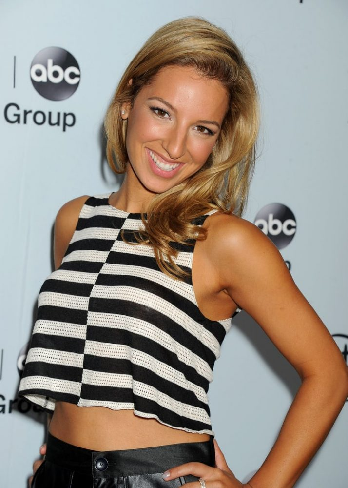 Vanessa Lengies HD Pictures