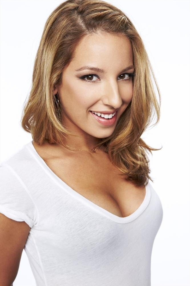 Vanessa Lengies Boobs