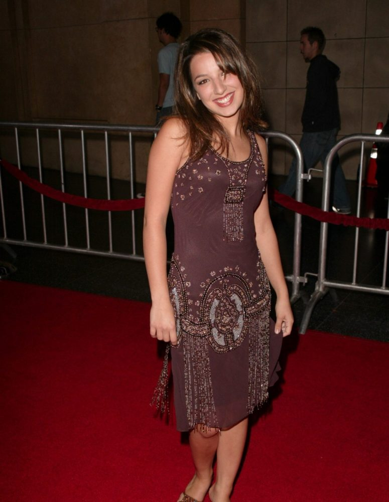 Vanessa Lengies Hot Images