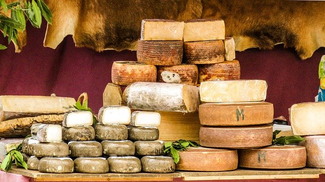 What kind of cheese is the best?