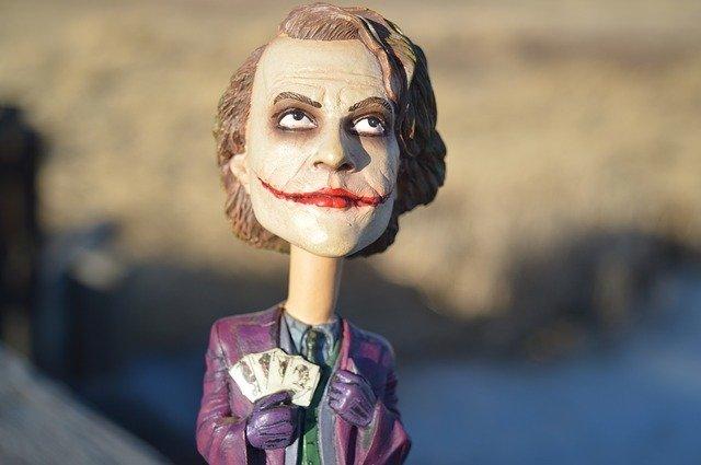 Is Joker your favorite villain