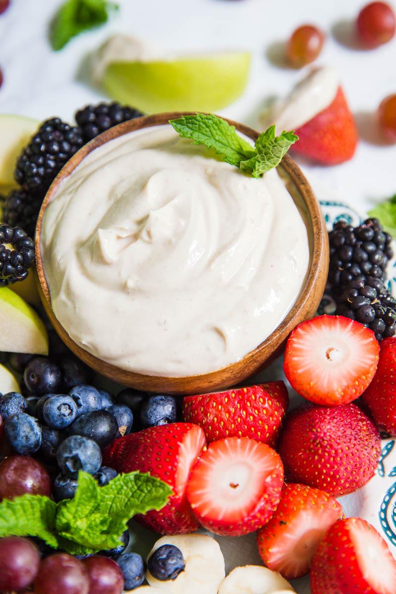 Yogurt - before start meal prepping